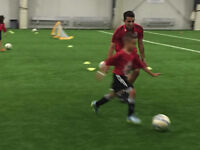 Concord City FC youth indoor soccer program! Sign Up!Early Bird