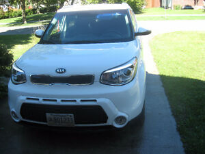2016 Kia Soul EX+ ECO Sedan Private Sale