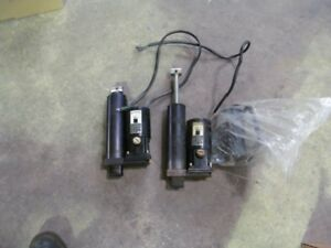 mid 90s mercury trim pumps (outboard)