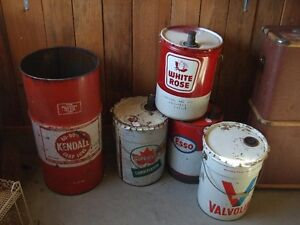 supertest and other oil cans London Ontario image 8