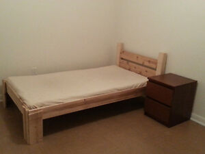 $500 1Bedroom available immediately