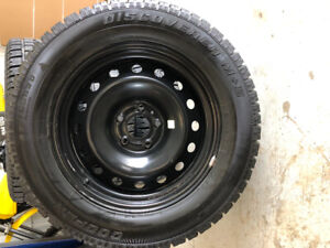 """20"""" Truck Tires & Rims 275/60R20 for sale"""