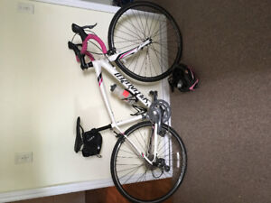 51cm Specialized Road Bike for sale!