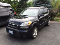 2010 Kia Soul 2u , Great Condition, exquisitely maintained