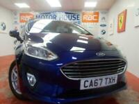 2018 Ford Fiesta ZETEC (ONLY 19000 MILES)(SAT NAV) FREE MOTS AS LONG AS YOU OWN