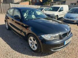 image for 2011 BMW 1 Series 118d SE 5dr HATCHBACK Diesel Manual