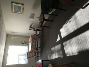 Large One Bedroom Apartment  (All Inclusive)