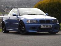 BMW M3 3.2 Sequential 2003MY M3