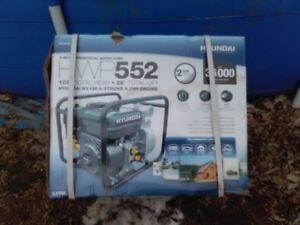 ****WATER TRANSFER PUMP NEW IN BOX****LESS THEN HALF PRICE*****