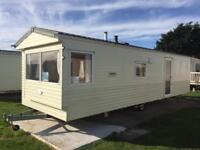 Cheap Used Static Caravan In North Wales - Prestatyn