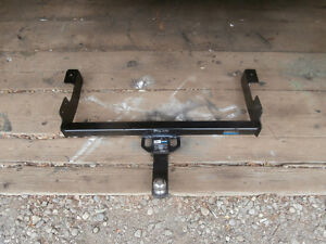 Reese shadowmount 2 trailer hitch Like new