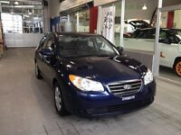 Hyundai Elantra 2009 BASE - Manual
