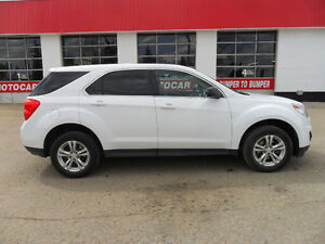 2010 Chevrolet Equinox LS *AWD* ALLOYS* ONSTAR* INSPECTED*