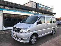 Toyota Hiace Hi-Ace 2.5D-4D 9 Seater Minibus Tailgate