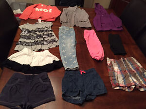 Girl's Size 18-24 mos Various Clothing