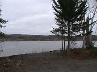 Building lot for Home or Cottage