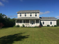 1525 LOYALIST RD - HOME ON  PRIVATE 1 ACRE LOT