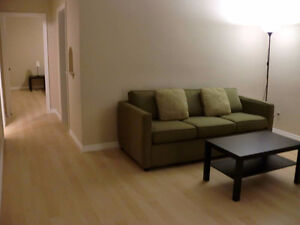 Beautiful, Spacious 1 Bedroom Walking Distance To Grant MacEwan