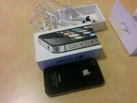 iPhone 4s noir très bon état