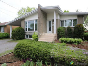 215 000$-Maison à vendre à Trois-Rivières