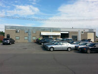 Industrial/Commercial Property Available