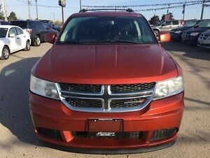 2012 DODGE JOURNEY AMERICAN VALUE PACKAGE London Ontario image 9