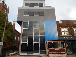 New Student Residence Downtown @ Bus Terminal (only 4 rooms left