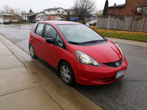 2009 Honda Fit For Sale!