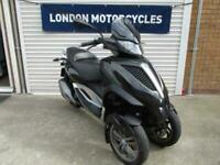 Piaggio MP3 300 Yourban 2013 Only 8K miles, FSH Ulez / Congestion charge Excempt