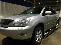 2006 Lexus RX330 Premium. Loaded, Top Model. Like NEW!