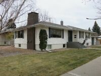 Open house Feb 7 Legal suited house on prime lot near Henderson