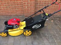 BMC lawnmower
