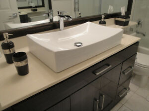 Vessel Sink for sale; New (Original Package).