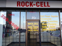 ROCK CELL - Cell Phone Repair Centre