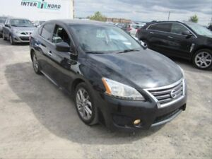 2013 Nissan Sentra SV SUN ROOF! NAVI! BACK UP CAM!