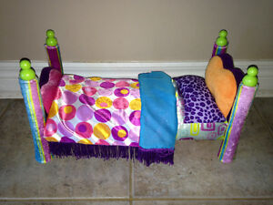 Groovy Girls Bed Peterborough Peterborough Area image 1