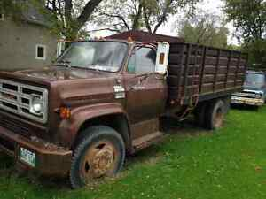 1979 GMC Other sierra 5000 Other