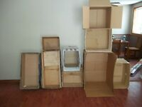 Moving/Storage Boxes..Heavy Duty!