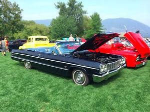 1964 Impala Convertible