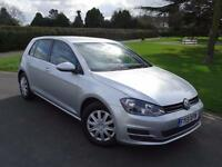 VOLKSWAGEN GOLF 1.4 TSI S (START/STOP) 5DR 2013/13