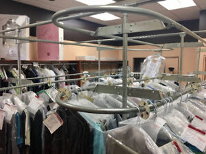 PROFITABLE  DRY CLEANING BUSINESS FOR SALE