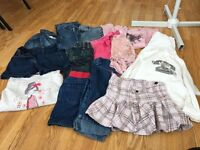 Girls clothes 6-7 years