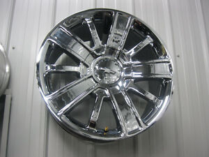 chevrolet high country wheels