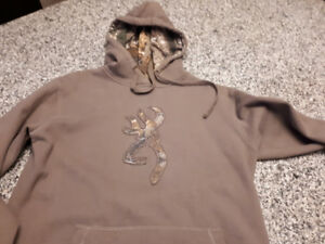 Browning Sweaters