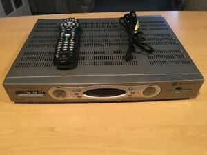 Motorola HDTV Box M107 Model DCT6200/2000