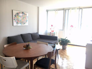 Bright 3 ½  in Mile-End / Plateau. Great Location!