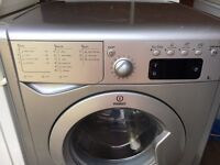 Excellent 8kg washing machine