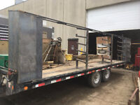 YEG Welding Services- (Mobile/ Portable Services)
