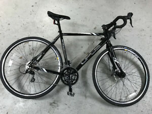 VÉLO DE CYCLOCROSS OPUS SENTIERO 2.0 DISC 2015 MEDIUM NEUF