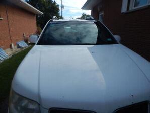 2008 Pontiac Torrent $1800 o.b.o.